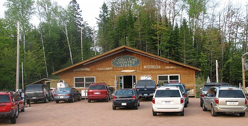 Forest Lake Country Store